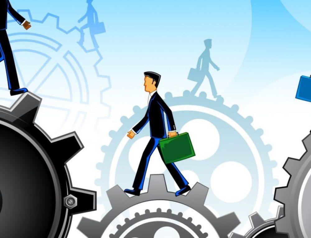 Inteligențele multiple la locul de muncă