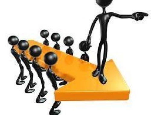 Cum ne impunem în fața angajaților?