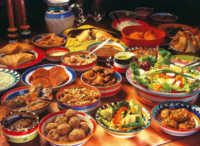 Şi arta gastronomică are un limbaj propriu