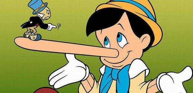 ,,Detectorul'' universal de minciuni