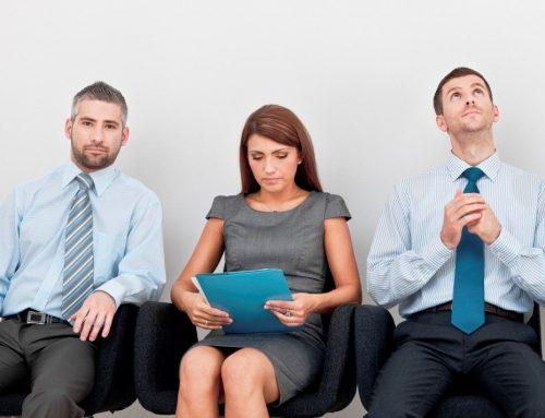 Comportamentul adecvat la interviul de angajare