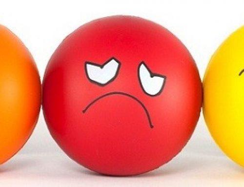 Managementul emoţiilor în timpul discuţiilor dificile