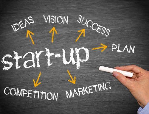 Accelerarea start-up-urilor şi succesul acestora