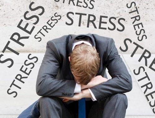 De ce ne doboară stresul?
