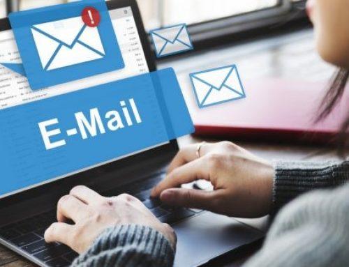 Idei utile pentru eticheta e-mail