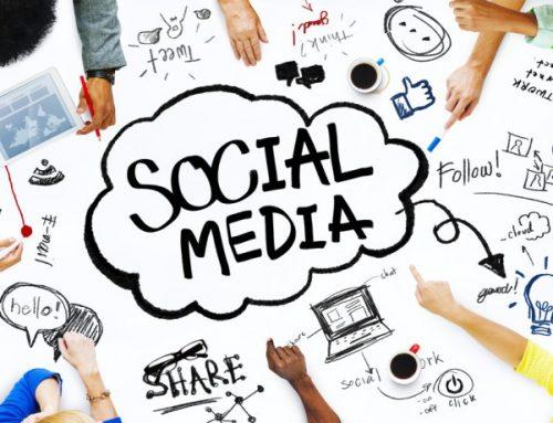 Social media şi branding-ul
