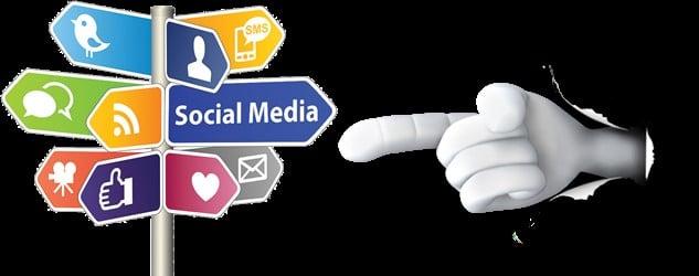directorii de companii si social media
